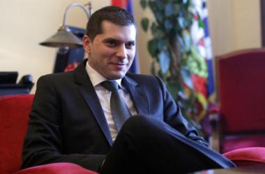 """Intervju Nikole Nikodijevića za """"Kurir"""": Beograd će od Lige šampiona zaraditi i do 7.000.000 evra"""
