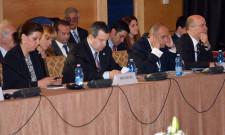 Дачић на Састанку министара спољних послова Процеса сарадње у југоисточној Европи у Тирани