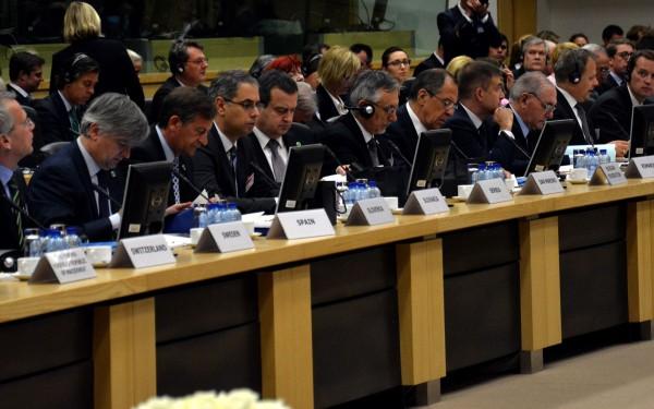 Обраћање Дачића на 125. министарском састанку Савета Европе