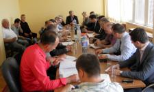 Конструктиван разговор са представницима асоцијација малинара