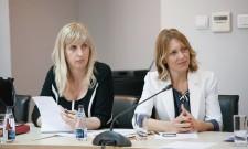 Стефана Миладиновић на регионалној конференцији у Подгорици