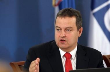 Dačić: Kada je to postojala granica između Srbije i Kosova?