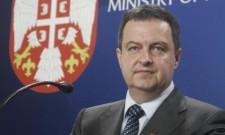 Дачић на састанку министара спољних послова ЕУ и држава кандидата