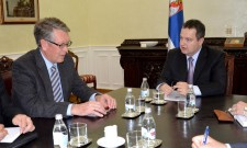 Јачање билатералних односа Србије и Русије