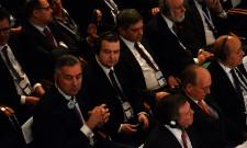 Бројни билатерални сусрети министра Дачића на безбедносној конференцији у Минхену