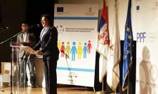 Примопредаја техничке документације за пројекат врeдан 17,1 милион евра
