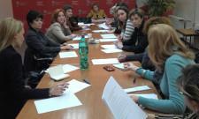 Одржан састанак Форума жена СПС Београд