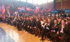 Predstavnici koalicije SPS-JS obišli su jug Srbije- Vranje i Leskovac
