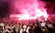 Велики митинг Социјалистичке омладине Србије поводом Дана студената