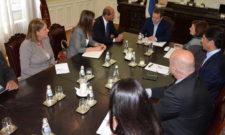 Дачић разговарао са замеником министра спољних послова Кубе