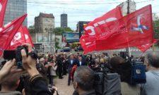 Дачић: Нико нема права да одустне од борбе за праведниjи свет