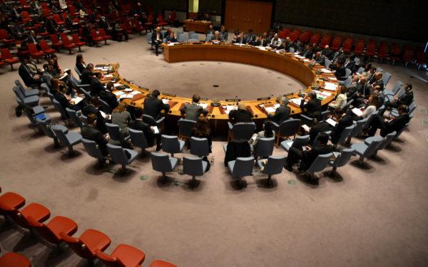 Дачић на седници Савета безбедности Уједињених нација о раду УНМИК-а