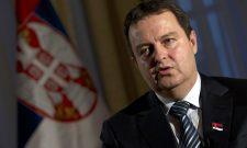 Изјава министра Дачића поводом одлуке о поништењу пресуде Степинцу