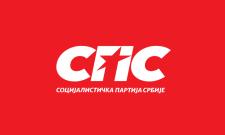 [POZIV ZA MEDIJE] Konferenciji za novinare Socijalističke partije Srbije