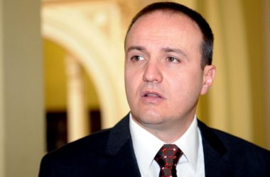 Члан Председништва СПС Дејан Раденковић за Новости