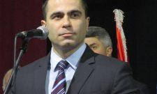 Изјава Ђорђа Милићевића, шефа Посланичке групе СПС