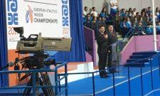 Nikodijević: Stvaramo odlične uslove za razvoj atletike u našoj zemlji