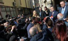 Дачић: Србији нису потребни парламентарни