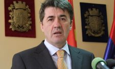 Проф.др Жарко Oбрадовић захвалио Ирану на принципиjелном ставу о KиM
