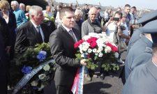 Осамнаест година од бомбардовања Србије 1999. године на Стражевици