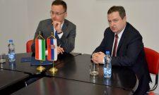 Односи Србије и Мађарске су на високом нивоу
