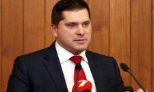 "Nikola Nikodijević, predsednik Skupštine grada Beograda za ""Novosti"""
