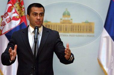 Милићевић: Бесмислено је што неко жели да избрише вољу грађана