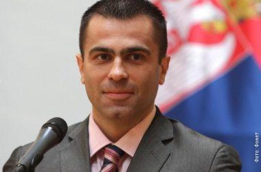 Milićević:  Nema zabrane za goste u parlamentu, ali ima procedura