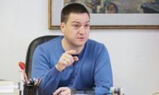 """Intervju Branka Ružića za """"Danas"""""""