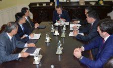 Unapređenje konzularne saradnje Republike Srbije i Narodne Republike Kine