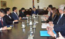 Jačanje saradnje u oblasti kulture, obrazovanja, omladine i sporta Srbije i Republike Koreje