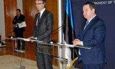 Jačanje svih vidova bilateralne saradnje Srbije i Estonije