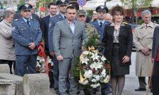 У Крагујевцу обележен Дан победе