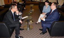 135 година од успостављања дипломатских односа Србије и Португала