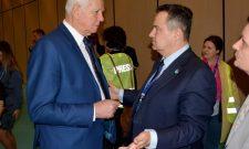 Дачић и Мелескану: Пријатељски односи Србије и Румуније