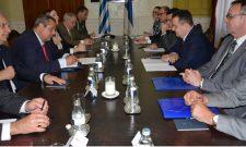 Посвећеност очувању блиских и пријатељских односа између Србије и Грчке