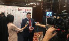 Никодијевић у Москви: Размена између Београда и Руске Федерације утростручена
