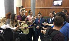 Nikodijević: Naknadu za gradsko građevinsko zemljište vraćamo na prošlogodišnji nivo