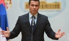 Милићевић: САД виде Србију као кредибилног партнера