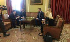Nikola Nikodijević primio delegaciju Jakutije