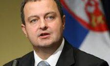 Дачић: Србија би могла да промени став о имену Македоније због Косова и Унеска