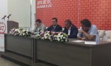 Одржана свечана седница Главног одбора СПС поводом 27 година од оснивања Партије
