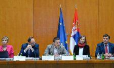 Ружић: Конкретни резултати у реформи јавне управе