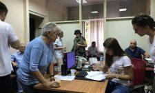 Разговори са грађанима општина: Земун, Нови Београд и Стари град