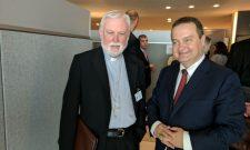 Дачић разговарао са шефовима дипломатија Индонезије, Ватикана, Ирана и Венецуеле