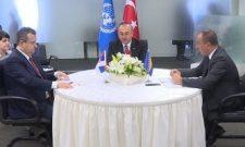 Министар Дачић на трилатералном састанку са Чавушоглуом и Црнадаком и састанку Централно-европске иницијативе