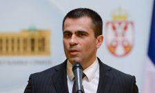 Milićević: Sve zadatke na putu ka EU uspešno smo realizovali