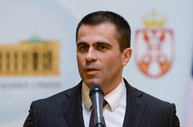 Ђорђе Милићевић: Изетбеговићева изјава неодговорна, опасна и штетна
