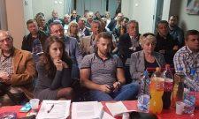 """Održan seminar """"Izbori i izborne kampanje"""" u Gračanici"""