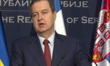 Ивици Дачићу Орден пријатељства уручиће Сергеј Лавров